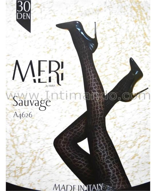collant MERI by MURA art. A4626