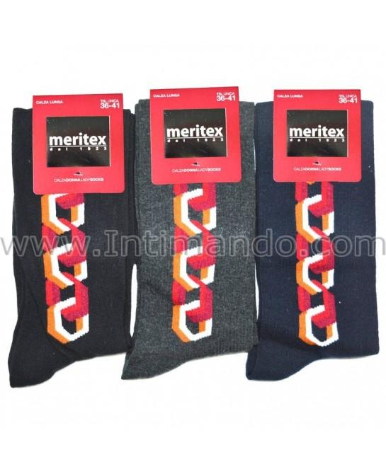 MERITEX art. 6394 (3 pairs)