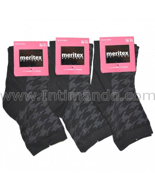 MERITEX art. 3481 (3 pairs)