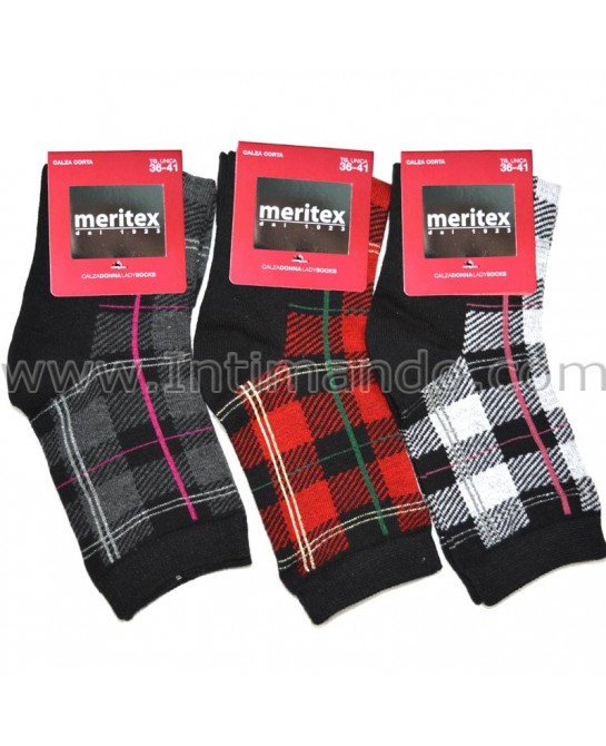 MERITEX art. 3517 (3 pairs)