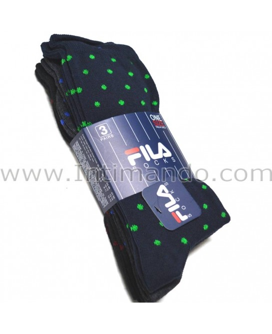 FILA art. F5253CD (3 paia)