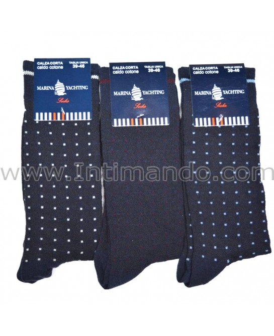 MARINA YACHTING ME114 (3 pairs)