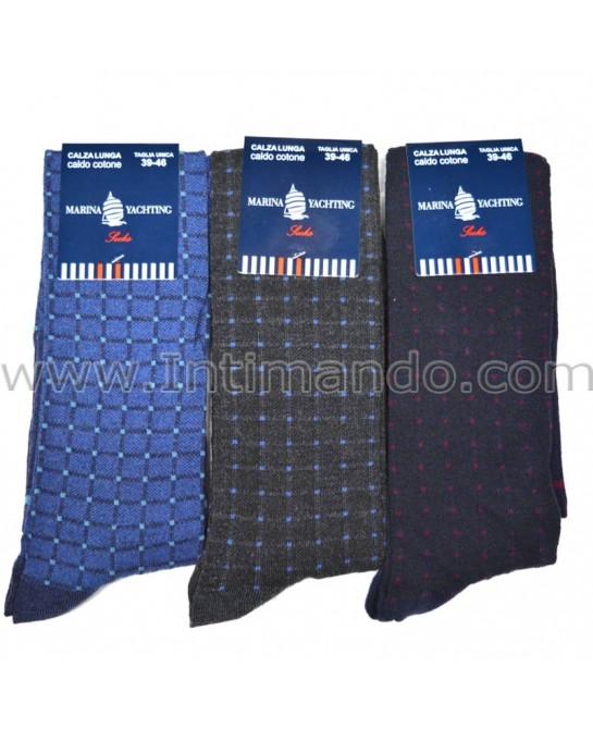 MARINA YACHTING ME115 (3 pairs)
