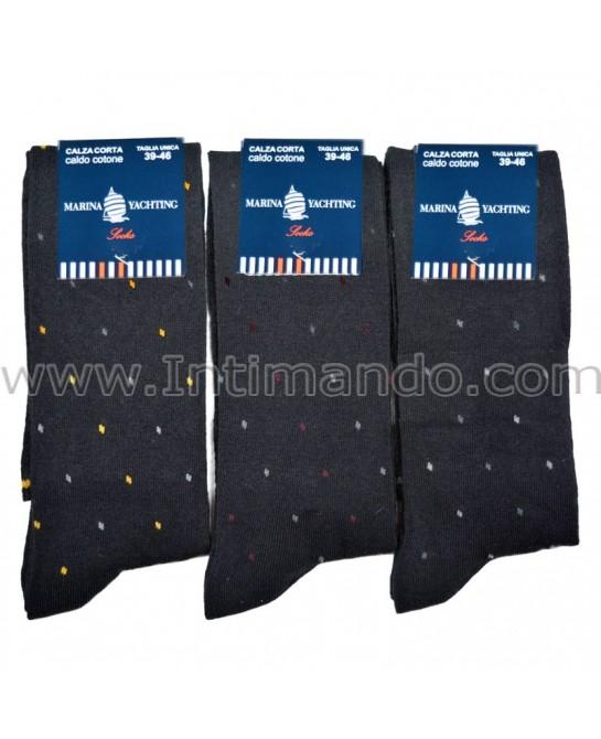 MARINA YACHTING ME118 (3 pairs)