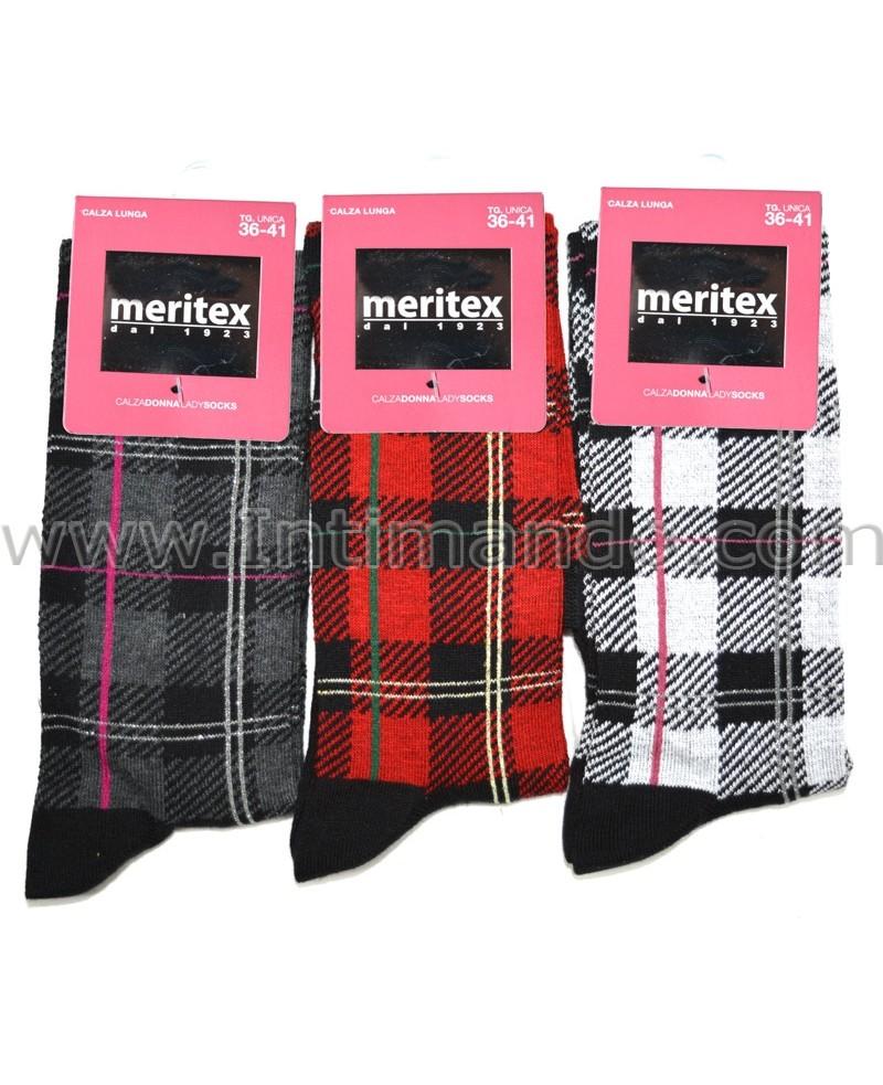 MERITEX art. 6417 (3 pairs)