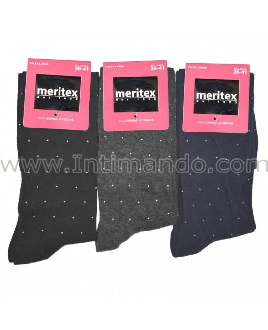 MERITEX art. 6382 (3 pairs)
