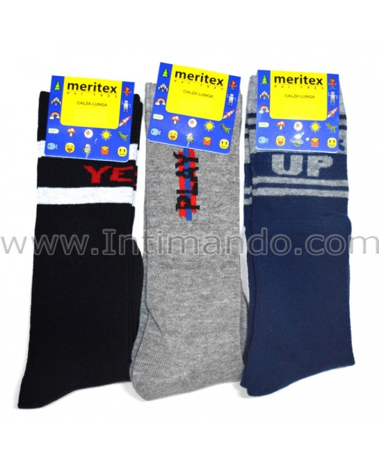 MERITEX art. 4076 (3 pairs)