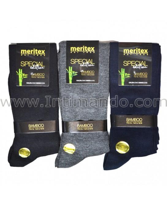 MERITEX art. 2000 (3 pairs)