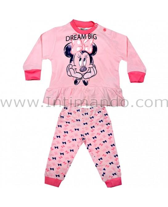 pigiama DISNEY BABY Wd 101473