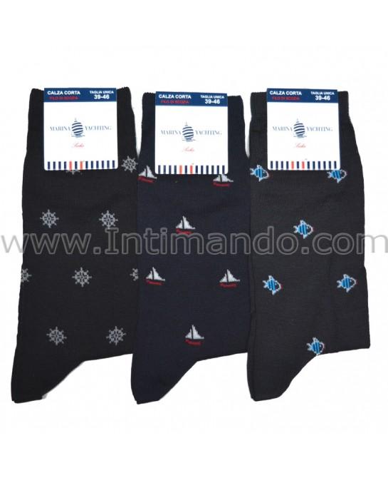 MARINA YACHTING MF312 (3 pairs)