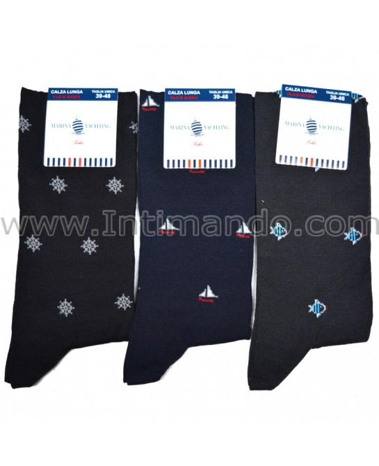 MARINA YACHTING MF313 (3 pairs)