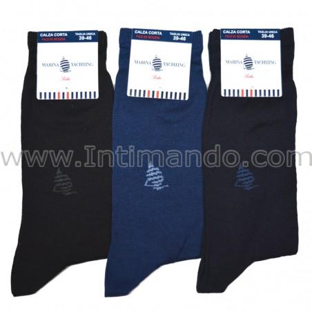 MARINA YACHTING MF302 (3 pairs)
