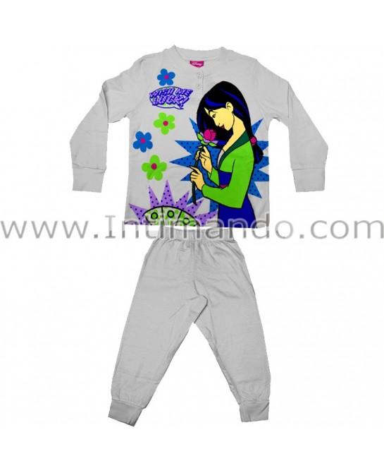 pigiama DISNEY art. DY50C3286