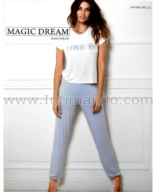pigiami donna MAGIC DREAM art. 7916