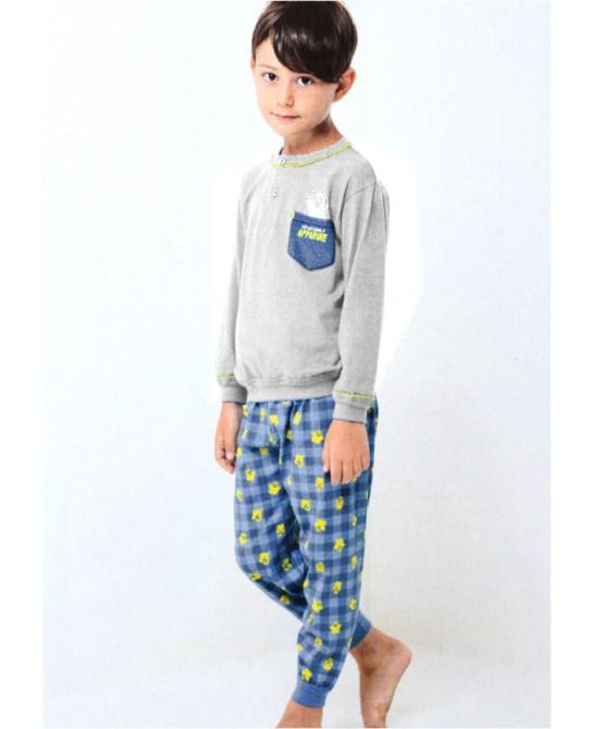 pigiama bambino PRIMERO art. E12275