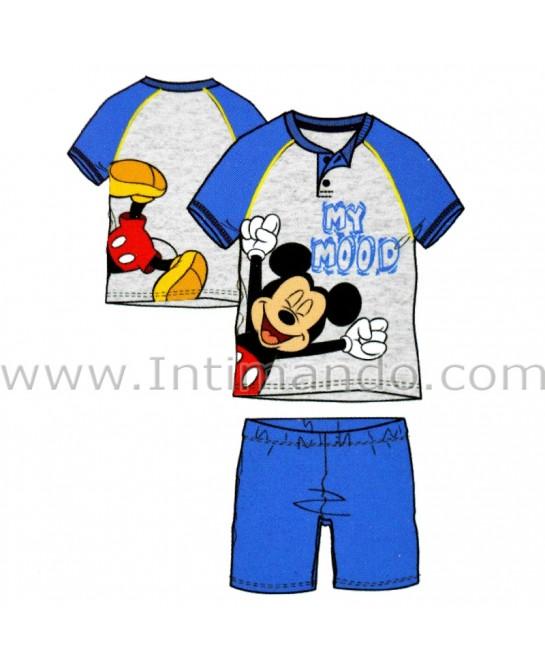 pigiama estivo DISNEY art. wd16511