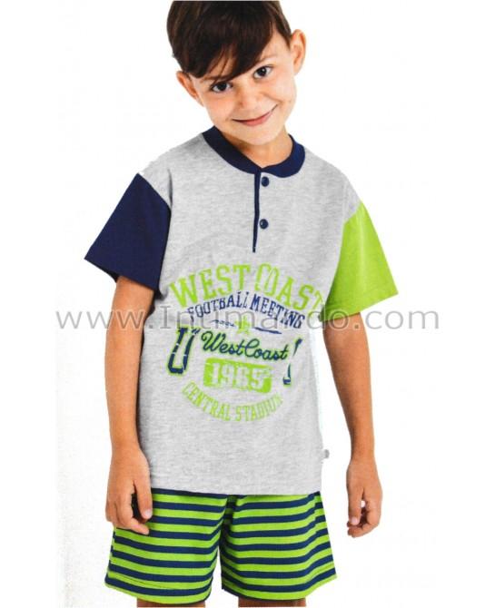 pigiama bambino PRIMERO art. E12201