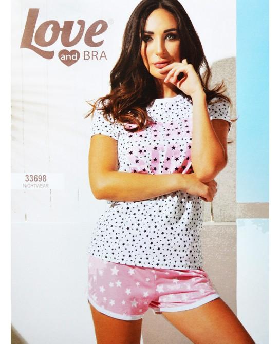 LOVE AND BRA art. 33698