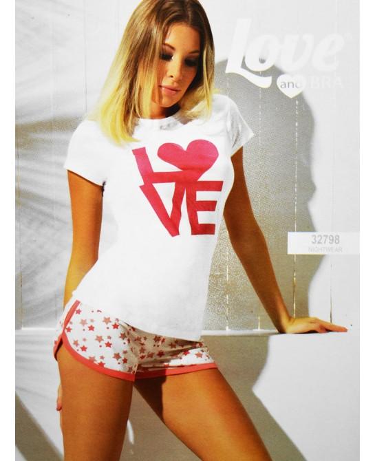 LOVE AND BRA art. 32798