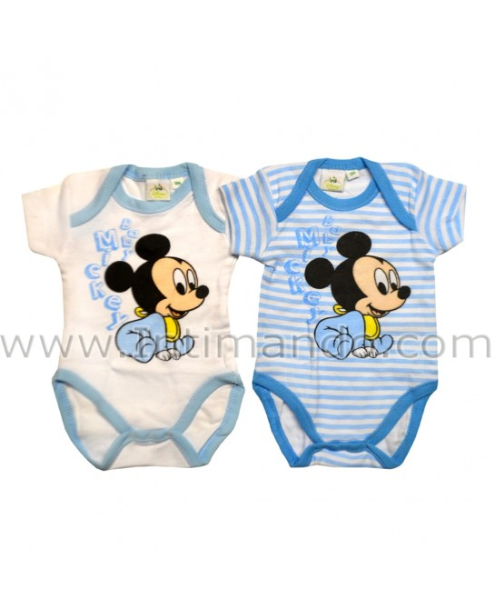 DISNEY BABY Wd 100392 M (2 pieces)