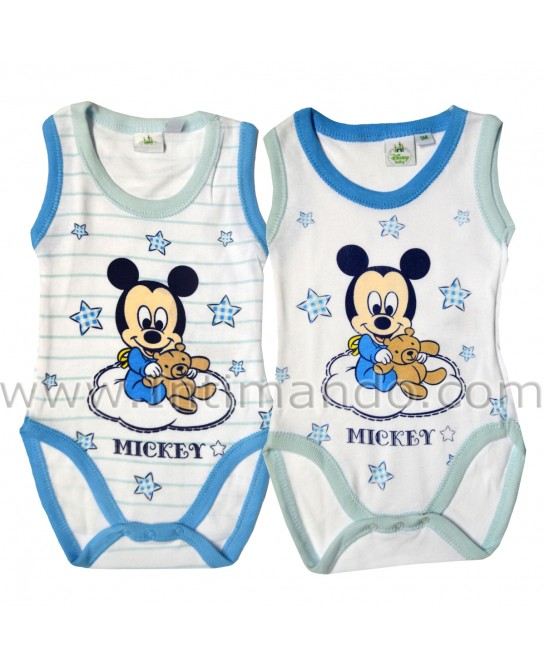 DISNEY BABY Wd 100572 (2 pieces)