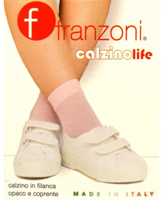 FRANZONI Calzino Life (2 paia)
