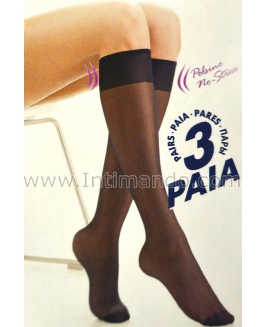 POMPEA Gambaletto Vani 20 (3 pairs)