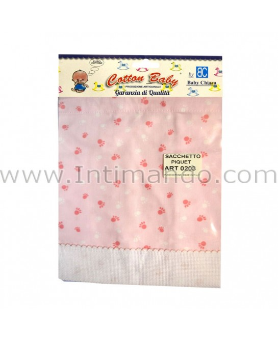 COTTON BABY art.0203 i