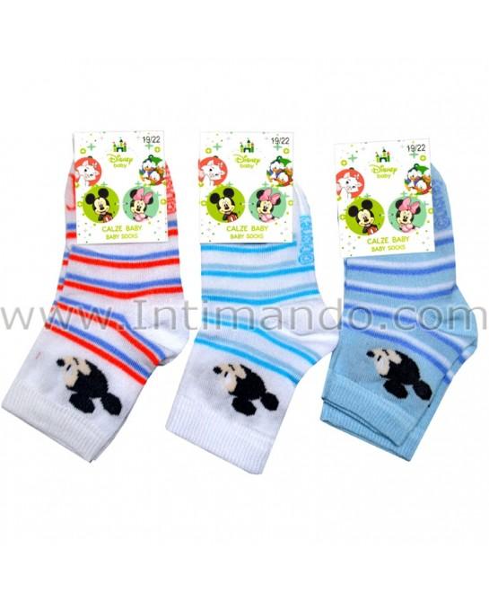 DISNEY BABY Wd60123 (3 pairs)