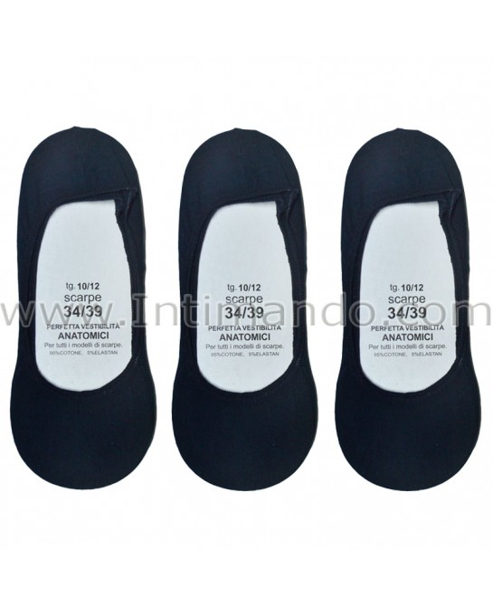 LIABEL L592 (3 pairs)