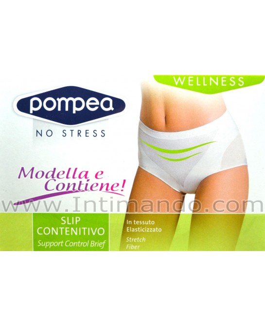 POMPEA Slip contenitivo
