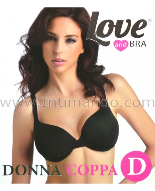 LOVE AND BRA Donna