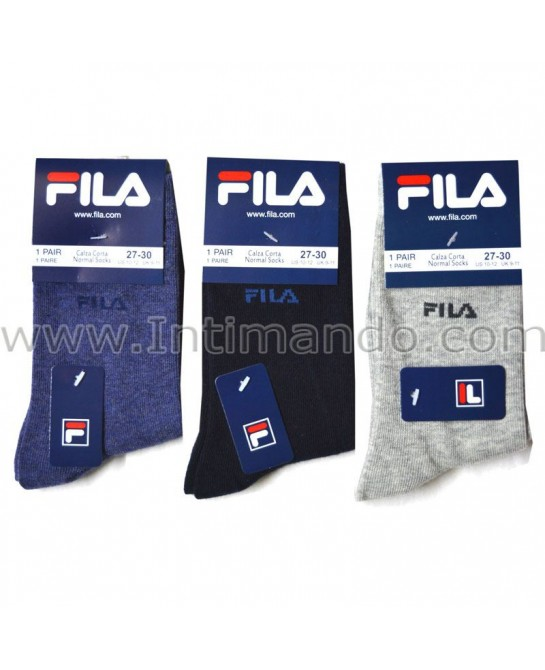 FILA art.F8010CD (3 paia)