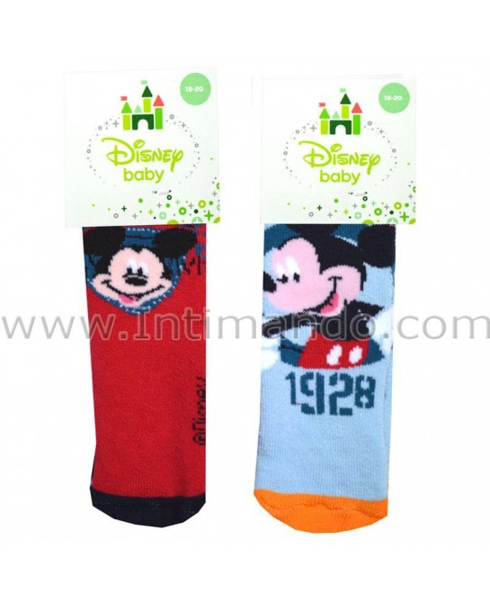 DISNEY BABY art.9106 (2 paia)
