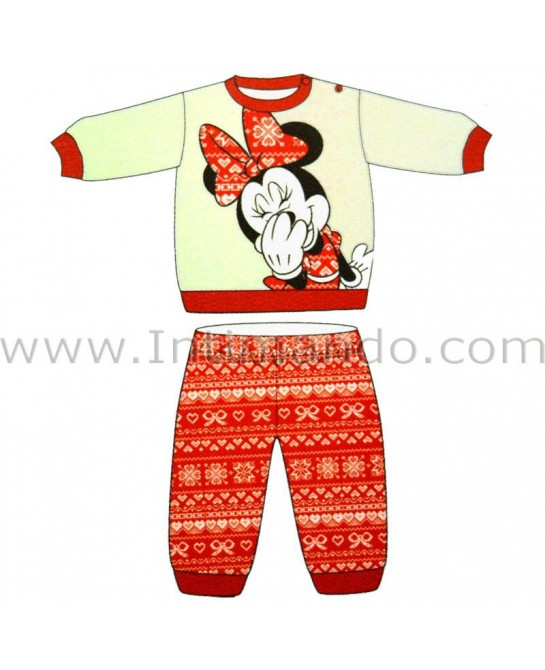 DISNEY BABY Wd 101048 Minnie